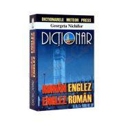 Dictionar Roman/Englez. Englez/Roman