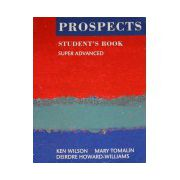 PROSPECTS - SUPER ADVANCED. Student's Book