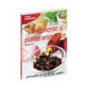 Condimente şi plante aromatice