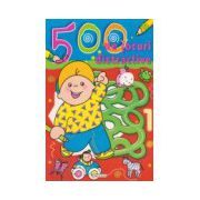 500 de jocuri distractive nr. 1