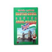 Dictionar maghiar-englez / englez-maghiar