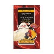 Viata si aventurile lui Moş Crăciun - Povesti bilingve