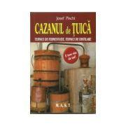 Cazanul de tuica - Tehnici de fermentare, tehnici de distilare