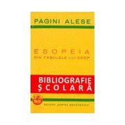Esopeia. Din fabulele lui Esop