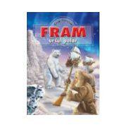 Fram, ursul polar (cartonata)