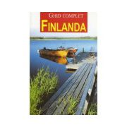 Finlanda. Ghid complet