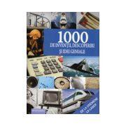 1000 de inventii, descoperiri si idei geniale