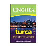 Ghid de conversație român-turc