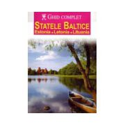 Statele Baltice. Ghid complet