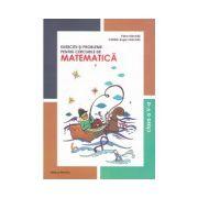 Exercitii si probleme pentru cercurile de Matematica - Clasa a V-a