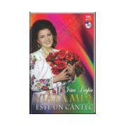 Irina Loghin. Viața mea este un cântec. Carte + CD