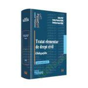 Tratat elementar de drept civil. Obligatiile. Conform Noului Cod Civil