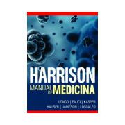 HARRISON – MANUAL DE MEDICINĂ
