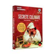 Secrete culinare. Trucuri şi sfaturi de la mari bucătari