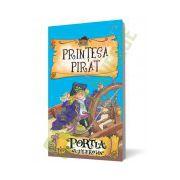 Prinţesa pirat. Portia