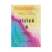 Fizica. Manual pentru clasa a VI-a. Radical. Turcitu