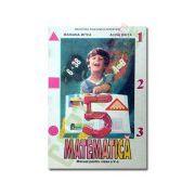 Matematica - Manual pentru clasa a V-a - Mitea
