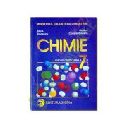 Chimie - clasa a 7-a. Sigma