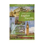 English Factfile student's book cls. 6