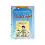 Educaţie civică. Manual pentru clasa a III-a. EDP