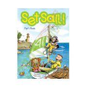 Set Sail 4. Manual pentru clasa a IV-a