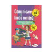 Comunicare in limba romana: clasa pregatitoare + 6 ani