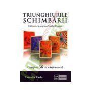 Triunghiurile schimbarii – 36 de carti oracol