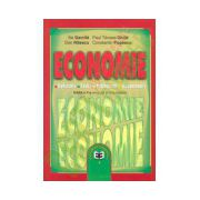 Economie - Aplicatii, teste, probleme, raspunsuri Ed.V