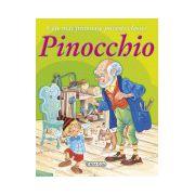 Cele mai frumoase povesti clasice - Pinocchio