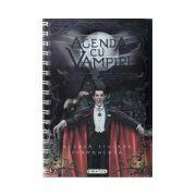 Agenda cu vampiri si alte creaturi