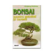 Bonsai pentru gradini si terase