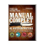 Manual complet al vieții în natura