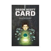 Jocul lui Ender (hardcover)