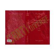 Dhyanna - Printesa Daca, vol.1