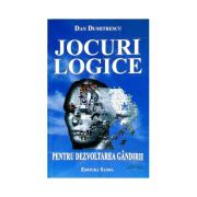 Jocuri logice pentru dezvoltarea gandirii