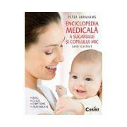Enciclopedia medicala a sugarului si copilului mic