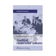 Auditul resurselor umane