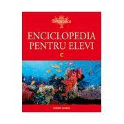 Enciclopedia pentru elevi - litera C