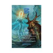 Colectia de Povestiri Stiintifico-Fantastice (CPSF) Anticipatia Nr.4
