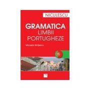 Gramatica limbii portugheze (editie revizuita si adaugita)