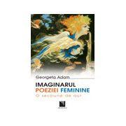 Imaginarul poeziei feminine. O sectiune de aur