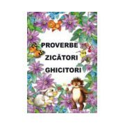 Proverbe, zicatori