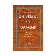 Universul, Zeii, Oamenii - Mituri grecesti ale originilor