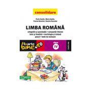 LIMBA ROMANA 2013 CLASA A IV-A FOARTE BINE!