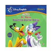 Disney English. DOAMNA DOCTOR DAISY