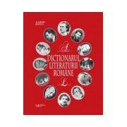Dictionarul literaturii romane I-II