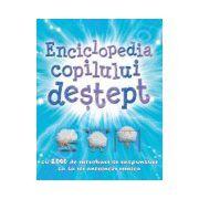 Enciclopedia copilului destept. Editia a II-a