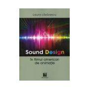 Sound Design in filmul american de animatie