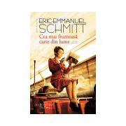 Cea mai frumoasa carte din lume si alte povestiri