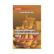 Utilizarea performanta a programarii neurolingvistice (NLP) in managementul firmei